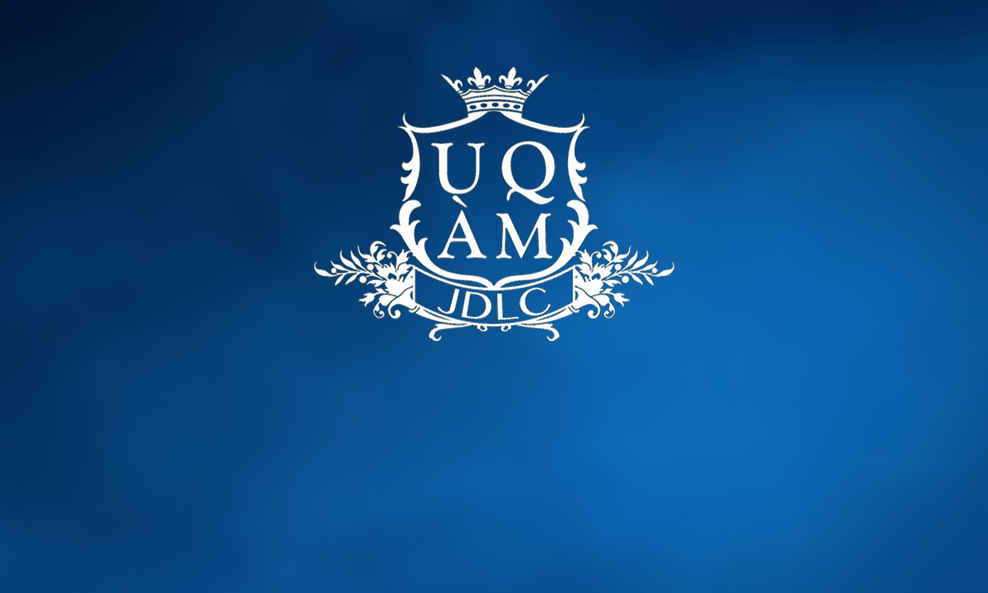UQAM  JDLC 2020
