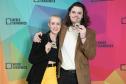Équipe de Portrait journalistique, médaille d'or : Camille Lortie et Alexandre Pépin