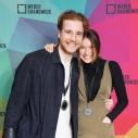 Équipe de Stratégie numérique, médaille d'argent : Antoine Cormier et Noémie Garcia